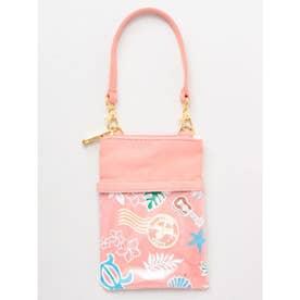 【Kahiko】チャプスイホヌスマホポーチ ピンク