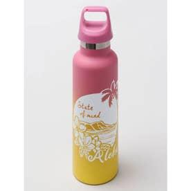 【Kahiko】ALOHA ロングボトル ピンク