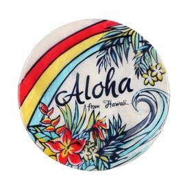 【kahiko】ALOHAカピスシェルコースター その他3