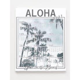 【Kahiko】2021年 Hawaiianフォトボードカレンダー その他2