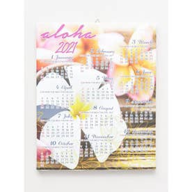 【Kahiko】2021年 Hawaiianフォトボードカレンダー その他3