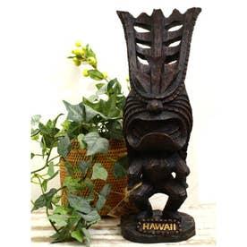 【kahiko】Ancient Hawaiian TIKI FIGURINE(L size) その他5