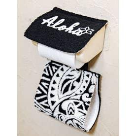 【Kahiko】ハワイアンさがら刺繍トイレットペーパーホルダー その他4