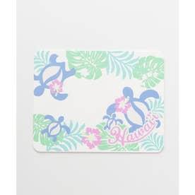 【Kahiko】アロハ珪藻土マット45cm その他3