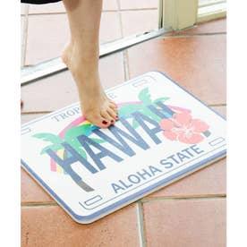【Kahiko】アロハ珪藻土マット45cm その他4