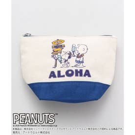 【Kahiko】SNOOPY スヌーピー アートポーチ その他4