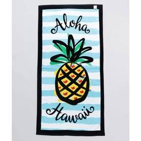 【Kahiko】Hawaiian ビーチタオル その他11