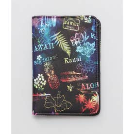 【Kahiko】Hawaiian パスポートケース その他5