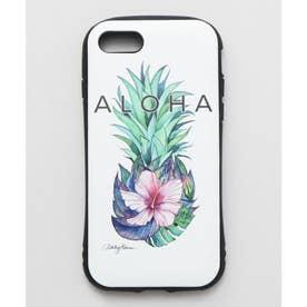 【Kahiko】LIVE ALOHA GIVE ALOHA PROJECT チャリティスマホタフケース iPhone7/8/SE(第二世代) その他5
