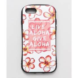 【Kahiko】LIVE ALOHA GIVE ALOHA PROJECT チャリティスマホタフケース iPhone7/8/SE(第二世代) その他6
