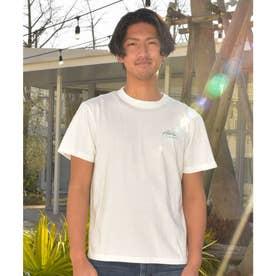 【Kahiko】ホロイメンズTシャツ ホワイト