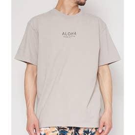 【Kahiko】マ-アロメンズTシャツ ベージュ