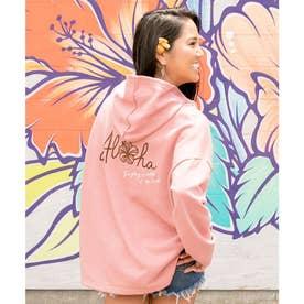 【Kahiko】パアニフードトップス ピンク