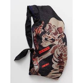 【カヤ】浮世絵たすきバッグ その他1