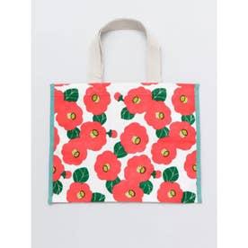 【カヤ】日本の花トートバッグ その他3