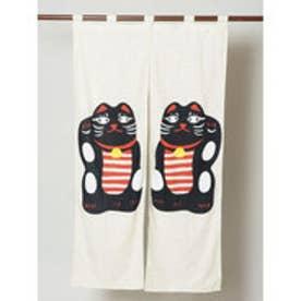【カヤ】日本の民芸暖簾 その他4