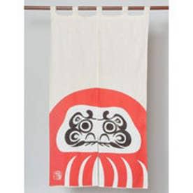 【カヤ】日本の民芸暖簾 その他5