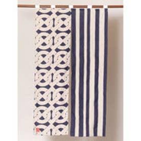【カヤ】藍色小紋暖簾 その他2