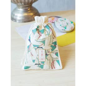 【カヤ】贈りの巾着袋 小 その他4