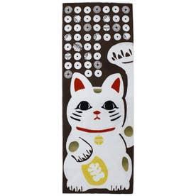 【カヤ】招き猫手ぬぐい その他1