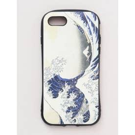 【カヤ】和モダン柄iPhone8/7兼用スマホケース/ スマホくるみ Hybrid Tough Case その他2