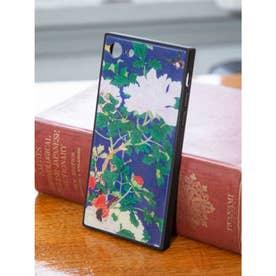【カヤ】iPhone8/7兼用ガラス製スマホケース 和モダン柄スマホくるみ その他18