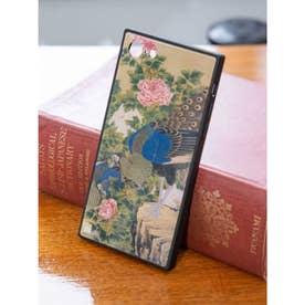 【カヤ】iPhone8/7兼用ガラス製スマホケース 和モダン柄スマホくるみ その他19
