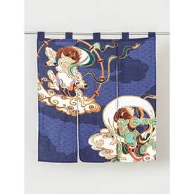 【カヤ】浮世絵 中暖簾 その他2