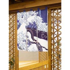 【カヤ】浮世絵 中暖簾 その他4