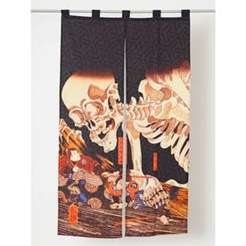 【カヤ】浮世絵 暖簾 その他1