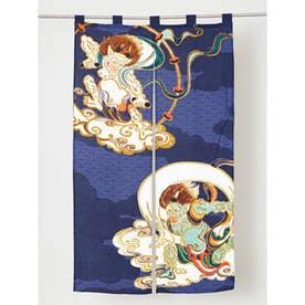 【カヤ】浮世絵 暖簾 その他2
