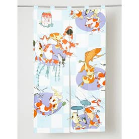 【カヤ】浮世絵 暖簾 その他3
