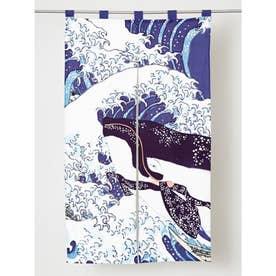 【カヤ】浮世絵 暖簾 その他4