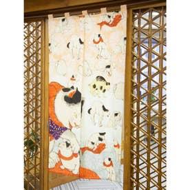 【カヤ】浮世絵 暖簾 その他5