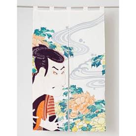【カヤ】浮世絵 暖簾 その他6