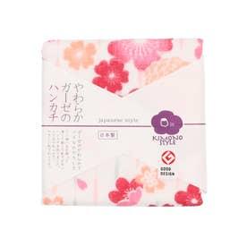 【カヤ】japanese style やわらかガーゼのハンカチ 和モダン その他5