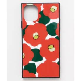【カヤ】iPhone11 ガラス製スマホケース 和モダン柄スマホくるみ その他6