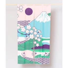 【カヤ】ジャポニ長暖簾 その他1
