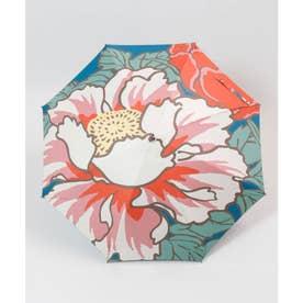 【カヤ】和の赴き傘 一輪の花日傘 晴雨兼用 その他2