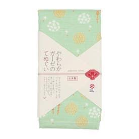 【カヤ】japanese style やわらかガーゼのてぬぐい たんぽぽとつくし その他