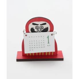 【カヤ】2022年カレンダー 民芸 その他1