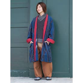 【カヤ】-そうらい- 爽籟メンズ羽織り その他1