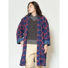 【カヤ】-そうらい- 爽籟メンズ羽織り その他3