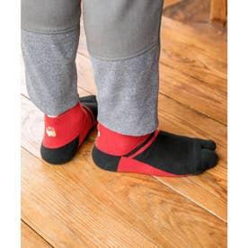 【カヤ】厚手足袋型くつ下25-28cm 短丈 いなせ その他1