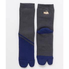 【カヤ】厚手足袋型くつ下25-28cm いなせ その他2