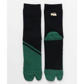 【カヤ】厚手足袋型くつ下25-28cm いなせ その他3