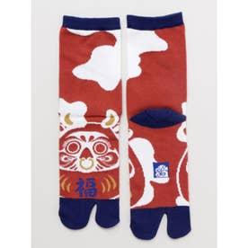 【カヤ】足袋型くつ下23~25cm 牛だるま その他