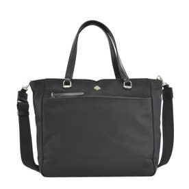 SHOULDER BAG (BK)