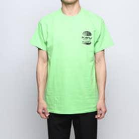アウトドア 半袖Tシャツ Hamburger Tee 19821065