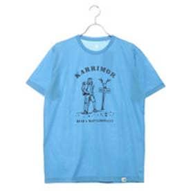 メンズ アウトドア 半袖Tシャツ illustration T vol2 SMDI190809